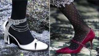 В търсене на най-модерните есенни обувки
