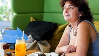 Маги Гигова: Всяко пътуване ме променя, прави ме по-свободен човек