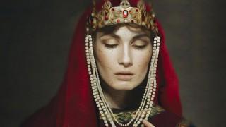 Теофания - византийката, която учи германците да се къпят и да ядат с вилица