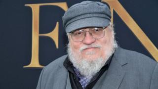 """Авторът на """"Игра на тронове"""": Радвам се, че сериалът приключи"""