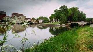 Коняк - едно магично място във Франция, което трябва да посетите