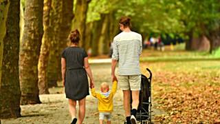 5 формата на семейни отношения от бъдещето