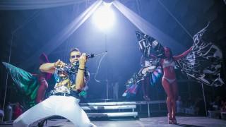 Музикалната сезнация Свет Радославов с концерт в Слънчев бряг