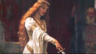 Алиенор Аквитанска - първата жена, участвала в Кръстоносен поход