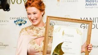 Горди сме: Българка е най-добрият СПА мениджър в света
