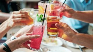 4 причини да пълнеете от алкохола