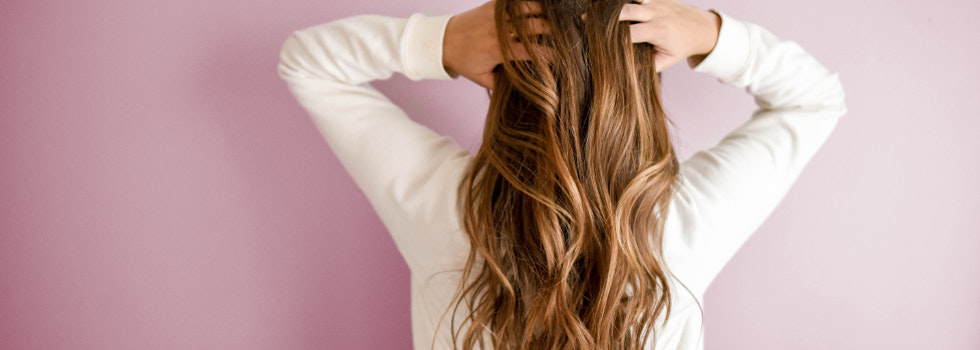 Как да накараме косата да расте по-бързо