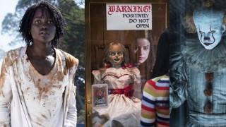 10-те най-страшни филма за тази година. А ти гледа ли ги?