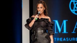 Мария Илиева откри Sofia Fashion Week AW 19/20