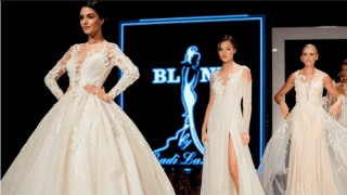 Булка с чанове плени сърцата на Sofia Fashion Week