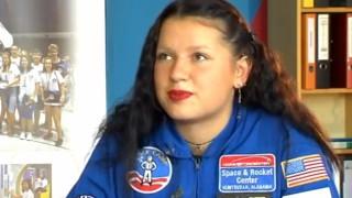 16-годишно момиче с шанс да е първата българска космонавтка