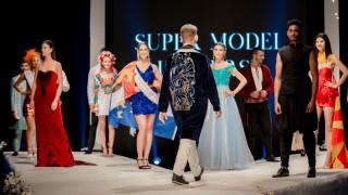 Околосветско пътешествие от подиума на Sofia Fashion Week