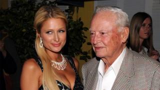 Почина основателят на хотелската верига