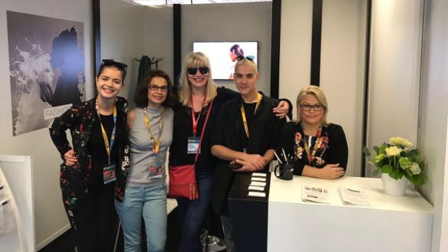 Code Fashion TV на телевизионния фестивал в Кан