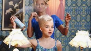 15 неочаквани приложения на лака за коса