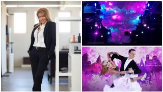 Гергана Ташкова: В балните танци единствено и само мъжете определят посоката на танца. Те са рамката, жената е картината