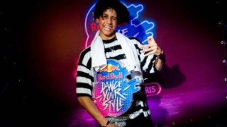 Shinshan e първият световен шампион в историята на Red Bull Dance Your Style