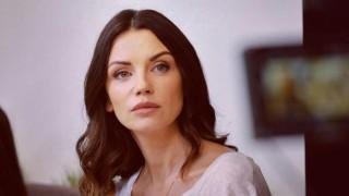 Диляна Попова се забърка в любовен триъгълник
