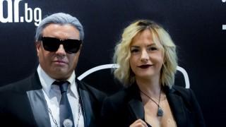 Поли Генова и Саня Борисова почетоха Лагерфелд