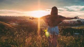 20 признака, че си личност със силен дух