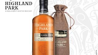 Българският цар Крум вдъхнови шотландци за лимитирана серия уиски - Highland Park България 811