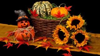 Оригинални идеи за украса на дома за Хелоуин (Галерия)