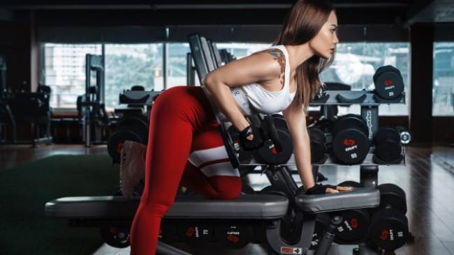 5 грешки, които допускаме във фитнеса след раждане