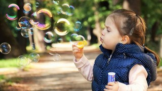 8 неща, които трябва да знаете за детето Водолей