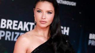 Адриана Лима по-секси от всякога