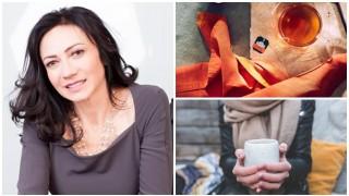 Диана Петрова: Пийте чай, за да имате по-красива кожa