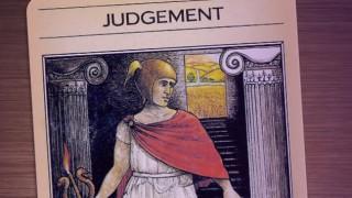Вашата карта Таро за деня: Страшният съд