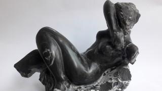 Скулпторът Георги Маринов с нова вдъхновяваща изложба