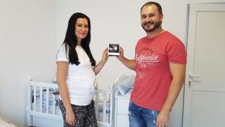 Една чужденка, влюбена в българин: Искам детето ми да се роди в България