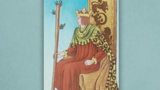 Вашата карта Таро за деня: Крал Жезли