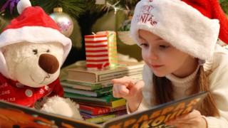 Шок! 10-годишна иска от Дядо Коледа диаманти, iPhone 11 и 4000 в брой