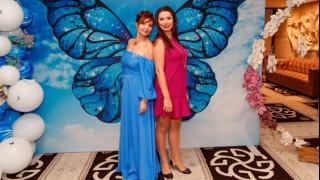 Лариса Ренар и Наталия Кобилкина изнесоха урок пред 500 жени