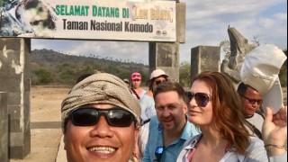 Индонезия - за магията на Азия и една лична история за комодските варани