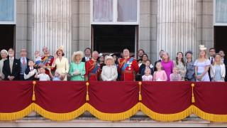 Бруталните сексскандали, които разбиха британската кралска фамилия