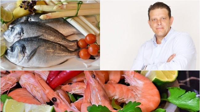 Диетологът Ипократис Пападимитракос: За здраво сърце и остър ум яжте риба поне два пъти седмично