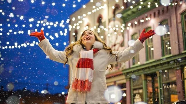 Коледните събития, които ще направят празника ви незабравим