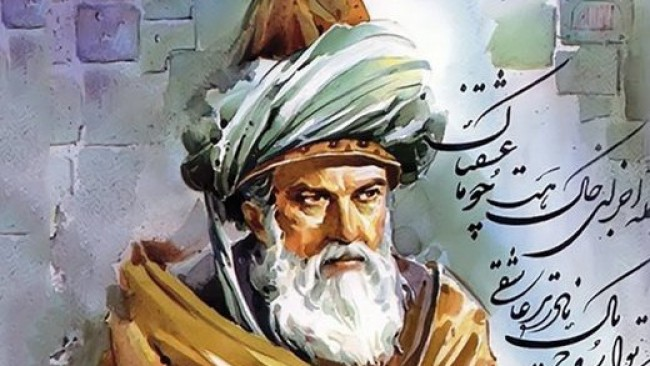 Персийският философ Руми: Това, което търсиш, търси теб