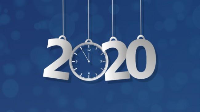 Разберете кой ще е цветът на 2020-а, който ще ни носи късмет