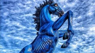 10 от най-зловещите статуи на света