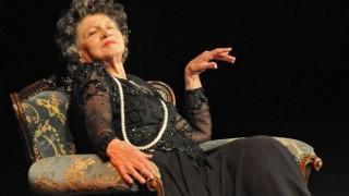 Ройтерс за Стояна Мутафова: Почина една от най-възрастните актриси в света