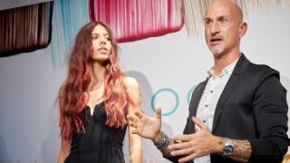 Moroccanoil става официален партньор на Евровизия 2020