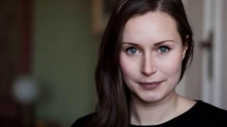 Запознайте се с финландската Пепеляшка Санна Марин - най-младият министър-председател в света