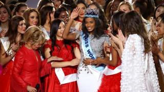 Красавица от Ямайка стана Мис Свят 2019