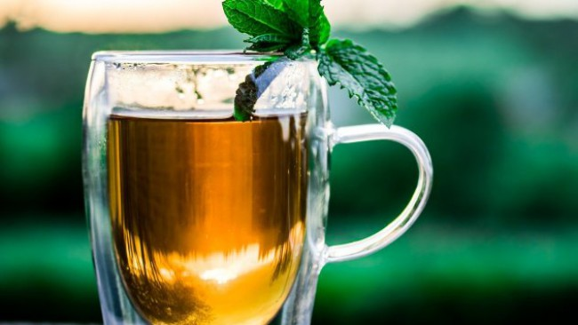 Чайовете, които ни правят красиви и слаби
