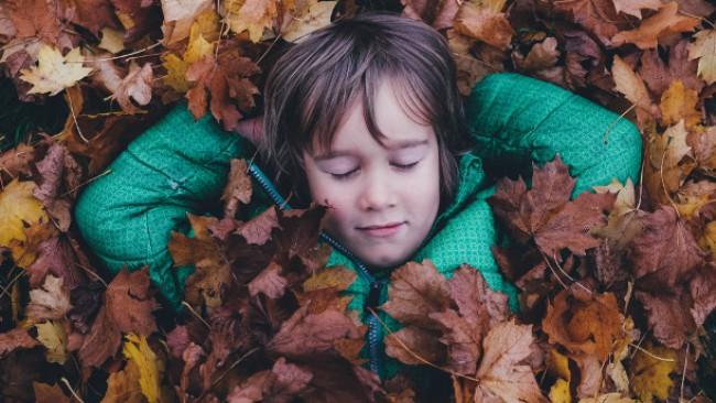 Недоспиването е опасно за здравето на децата