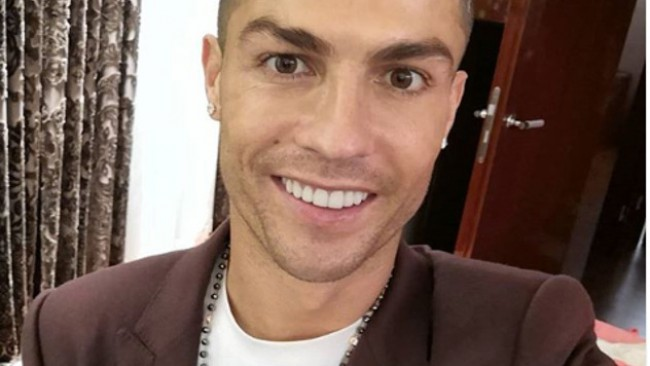 Роналдо на 36! Вижте режима, с който поддържа своята супер форма
